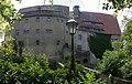 2015 Reinsberg Schloss Ostansicht.JPG