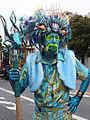 2015 San Francisco Carnaval - Poseidon costume.jpg