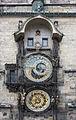 2015 Zegar astronomiczny w Pradze 01.jpg