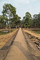 2016 Angkor, Angkor Thom, Baphuon (10).jpg