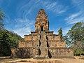 2016 Angkor, Baksei Chamkrong (10).jpg