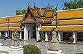 2016 Bangkok, Dystrykt Phra Nakhon, Wat Suthat (50).jpg