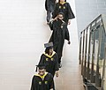 2016 Commencement at Towson IMG 0325 (26510199534).jpg