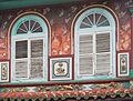 2016 Malakka, Stary zdobiony dom na ulicy Jonker (05).jpg