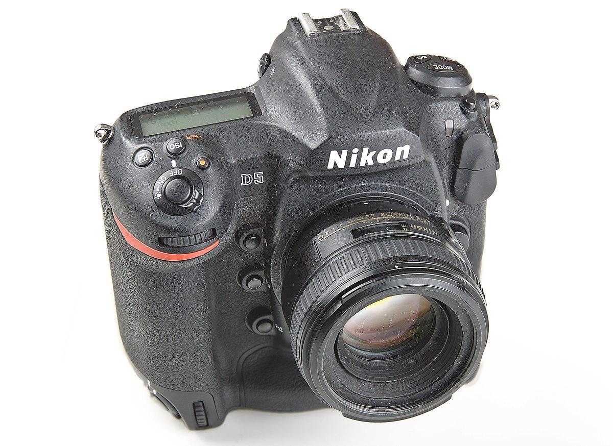 Nikon D5 Wikipedia Cabinet Parts Diagram And List For Panasonic Cameraparts Model