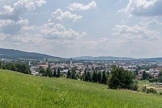 Фрайштадт,  Бавария, Германия