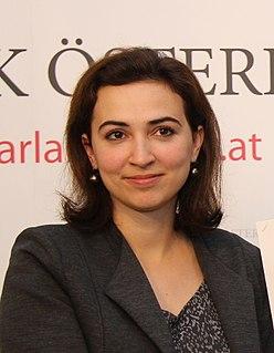 Alma Zadić Austrian lawyer and politician