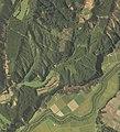 2018 Hokkaido Eastern Iburi earthquake-Atsuma town Landslide-Aerial 20180906.jpg