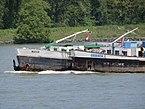 2019-05-19 (326) Ships Granex 2 and Mateo at Danube in Melk, Austria.jpg