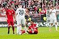 2019147200712 2019-05-27 Fussball 1.FC Kaiserslautern vs FC Bayern München - Sven - 1D X MK II - 0850 - AK8I2463.jpg