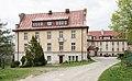 2019 Klasztor Urszulanek Unii Rzymskiej w Bardzie 09.jpg