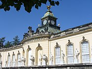 Sanssouci Picture Gallery