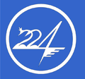 224th Flight Unit logo.png