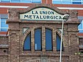 22 La Unión Metalúrgica, c. Almogàvers.JPG