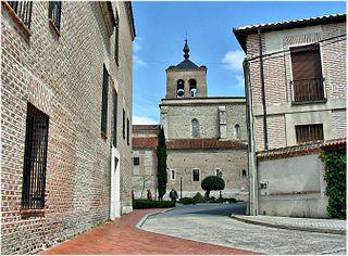 Olmedo, Valladolid Municipality in Castile and León, Spain