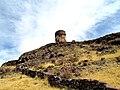27 Inca Tombs ChullpasSillustani Peru 3421 (15143542205).jpg