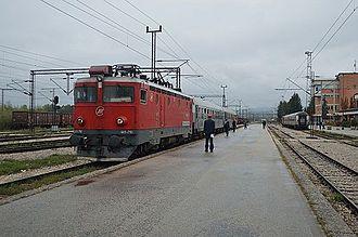 Požega, Serbia - Image: 30.09.13 Požega 441.710 (10101186856)