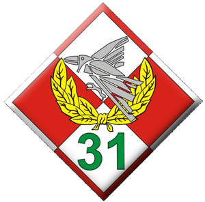 31st Air Base - Image: 31 Baza Lotnicza