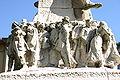 3407 - Milano - Ernesto Bazzaro (1859-1937) - Monumento a Felice Cavallotti (1906) - Foto Giovanni Dall'Orto 23-Jun-2007.jpg
