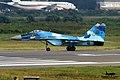36506 Mig-29SE Bangladesh Air Force (23541242051).jpg