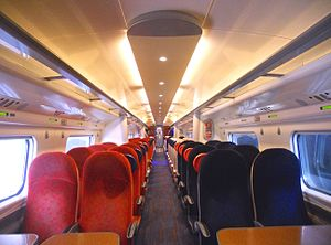 British Rail Class 390 - Wikipedia