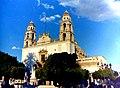 3 Templo y Antiguo Convento de Santo Domingo.JPG