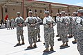 4-27 Field Artillery Regiment stands up new unit 150616-A-HF121-003.jpg