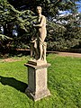 4 Statue Bases On The Upper South Terrace At Wollaton Hall Garden, Nottingham (6).jpg