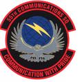 55 Communications Sq emblem (1997).png