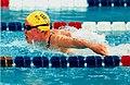 60 ACPS Atlanta 1996 Swimming Melissa Carlton.jpg
