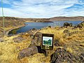 60 Lake Umayo Sillustani Peru 3455 (14957075299).jpg