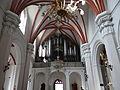 631598 podkarpackie gm Przeworsk Przeworsk kościelna k. św Ducha 21.JPG