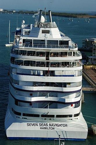 Seven Seas Navigator - Image: 7Seas Nav