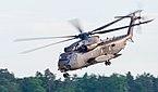 84+35 German Army Sikorsky CH-53G Super Stallion ILA Berlin 2016 21.jpg