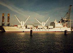 94 10 03 Horn class 1990.jpg