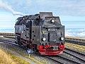 99 7232-4, Germany, Saxony-Anhalt, Brocken Railway station (Trainpix 146166).jpg
