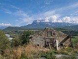 Aínsa - Ruina - Peña Montañesa 02.jpg