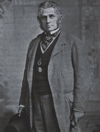 Augustus Pitt Rivers - Image: A H Pitt Rivers