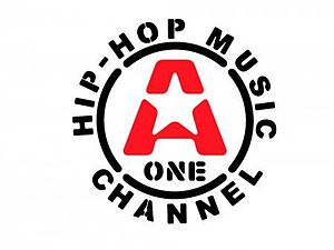 A-One (TV channel) - Image: A One Hip Hop Music Channel