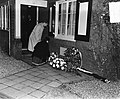 A. M. de Jong herdenking Blaricum, Bestanddeelnr 906-0467.jpg