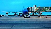 Bandar Udara Internasional Ministro Pistarini