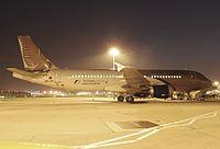 A9C-AN - A320 - Gulf Air