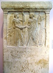 Relief of Samioi voting