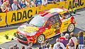 ADAC Rallye Deutschland 2013 - Fahrerpräsentation auf dem Roncalliplatz-4762.jpg
