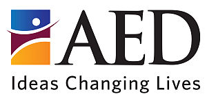AED (non-profit) - Image: AED Logo Color cmyk LARGE