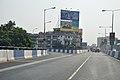 AJC Bose Road Flyover - Beck Bagan Area - Kolkata 2013-03-25 7375.JPG