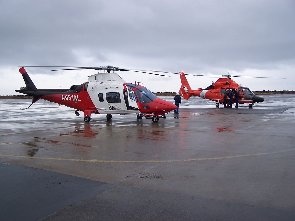 Air ambulances in the United States - Wikipedia