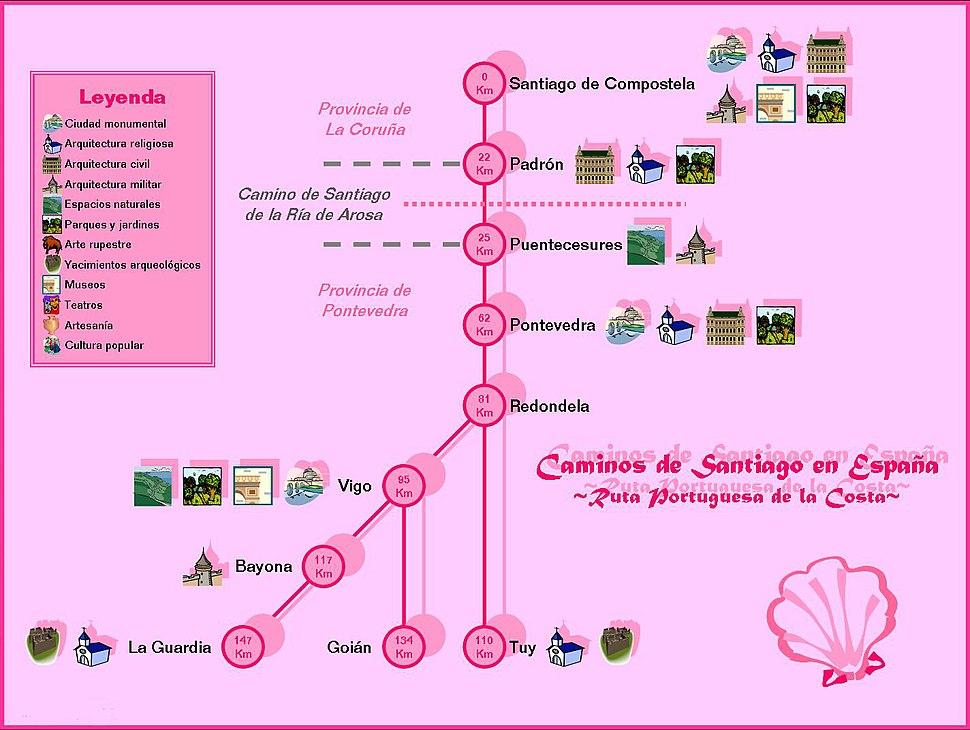 AM-R02-CaminoSantiagoPortuguesCosta