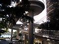 ANZAC Bridge Pyrmont bike ramp.JPG