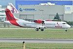ATR 72-600 Avianca (AVA) F-WWEC - MSN 1114 - Will be HK-4955 (10498419954).jpg